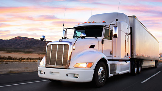 RailWay & Truck